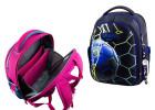 Каркасные рюкзаки-черепашки