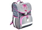 Каркасные ранцы и рюкзаки для школьников