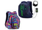 Рюкзаки для взрослых и подростков
