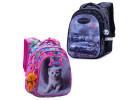 Рюкзак школьный мягкий