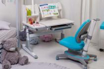 Детский стул, парта для школьника - как выбрать правильную мебель.