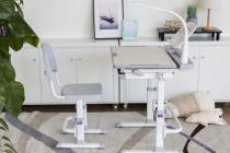 Комплект детской мебели: стол и стул для дошкольника, обзор и сравнение парт для малышей.