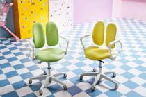 Кресло duorest - обзор ортопедических стульев для школьника.