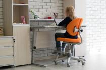 Растущий стул для обычного стола: какой покупать?