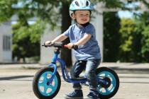 Детский велосипед: выбираем первый транспорт.