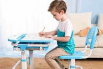 Детская парта со стульчиком – трансформер высокой функциональности