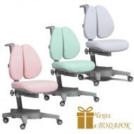 Детское кресло Cubby Brassica Grey
