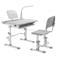 Комплект парта + стул  Cubby DISA