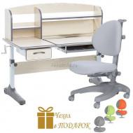 Комплект мебели FunDesk Ammi+ Cielo