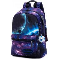 Рюкзак детский SkyName 1106 + брелок мячик