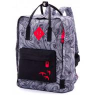 Рюкзак-сумка SkyName 30-32
