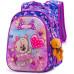 Рюкзак SkyName R1-010 + брелок мишка