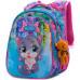 Рюкзак SkyName R1-012 + брелок мишка