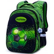 Рюкзак SkyName R1-019 + брелок мячик