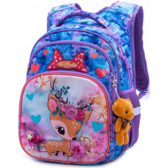 Рюкзак SkyName R3-230 + брелок мишка