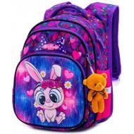 Рюкзак SkyName R3-231 + брелок мишка