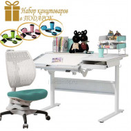 Комплект Comf-Pro стол М18 и кресло KV318