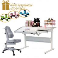 Комплект Comf-Pro стол М18 и кресло Oxford