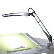 Лампа настольная светодиодная Comf-Pro LED LAMP VISION 2