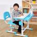 Комплект парта + стул  FunDesk Cantare купить с доставкой по России.✦ Надежность и качество. ✦ИМ Никасмайл✦