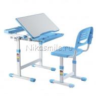 Комплект парта + стул  FunDesk Cantare