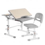 Комплект парта + стул  FunDesk Lavoro