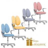 Кресло FunDesk Mente с подлокотниками