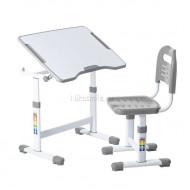 Комплект парта + стул  FunDesk Sole-II