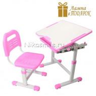 Комплект парта + стул  FunDesk Sole