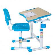Комплект парта + стул  FunDesk Piccolino-II