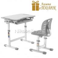 Комплект парта + стул  FunDesk Piccolino III