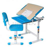 Комплект парта + стул  FunDesk Piccolino