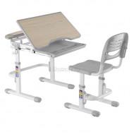 Комплект парта + стул  FunDesk Sorisso