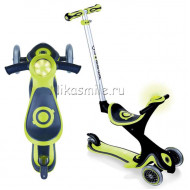 Самокат Globber EVO COMFORT PLAY (5 IN 1)