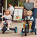 Велосипед-беговел Globber Trike Explorer 4в1 купить с доставкой по России.✦ Надежность и качество. ✦ИМ Никасмайл✦