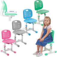 Детский стул с регулировкой глубины HOLTO-6