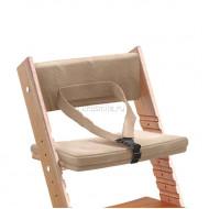 Комплект подушек для стула из бука с ограничителем Сахара