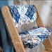 Комплект подушек для стула Конёк Горбунёк Комфорт лабиринт купить с доставкой по России.✦ Надежность и качество. ✦ИМ Никасмайл✦
