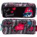 Ранец DeLune 10-003 + мешок + мягкий пенал + мишка + ленточка купить с доставкой по России.✦ Надежность и качество. ✦ИМ Никасмайл✦