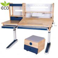 Детский стол Mealux Oxford Wood