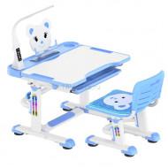 Комплект мебели Mealux BD-04 New XL Teddy с лампой