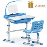 Комплект мебели Mealux EVO-17 с лампой