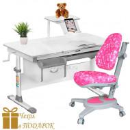 Комплект мебели Mealux EVO-40 Onyx