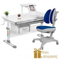 Комплект мебели Mealux EVO-40 Onyx Duo