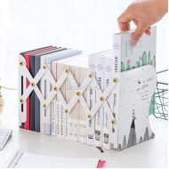 Подставка для книг металлическая RIFFORMA
