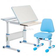 Комплект мебели (стол + стул) Rif-80-05