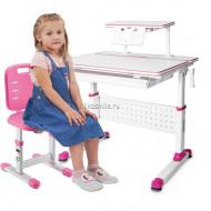 Комплект мебели (стол + стул) Rif-80-6p