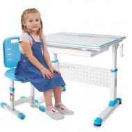 Комплект мебели (стол + стул) Rif-80-6