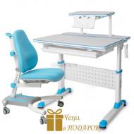 Комплект мебели RIF-80 (стол + кресло 33С + полка)