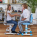 Детский стул c чехлом Rifforma-05  купить с доставкой по России.✦ Надежность и качество. ✦ИМ Никасмайл✦